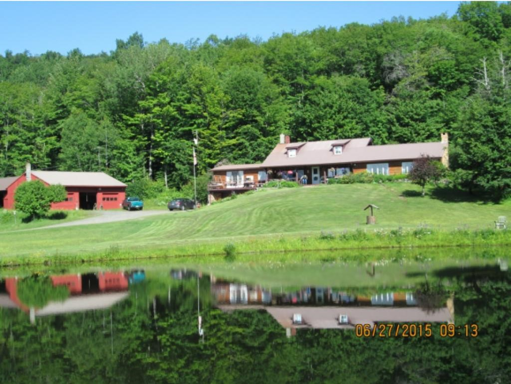 655 Frizzell Road, Lemington, VT 05903
