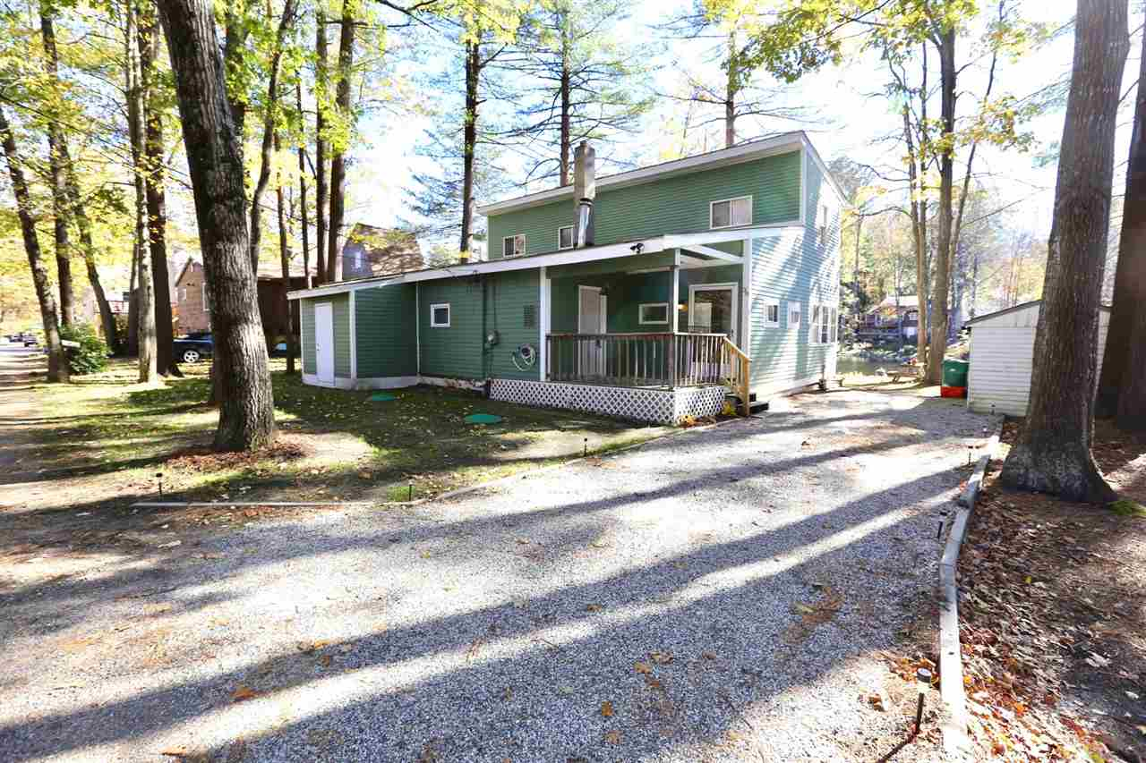 Fremont NH Home for sale $List Price is $214,500