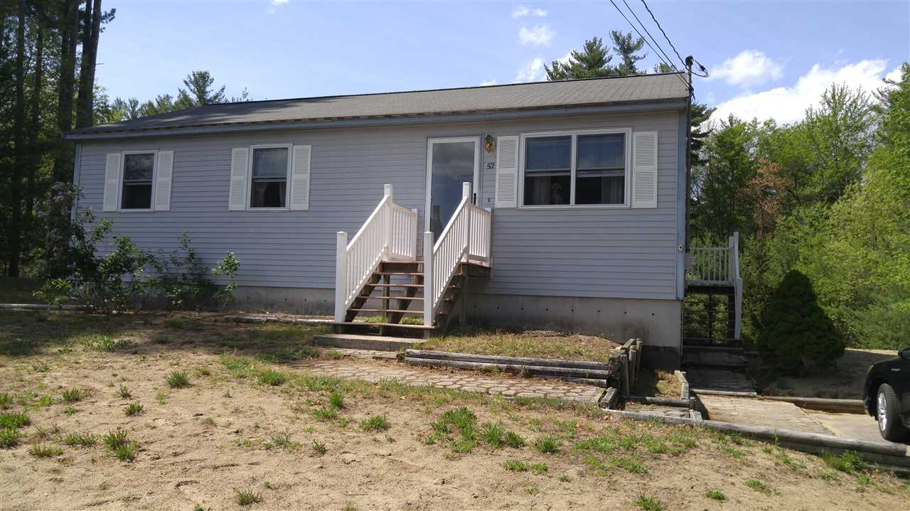 Litchfield NHHome for sale $List Price is $249,900