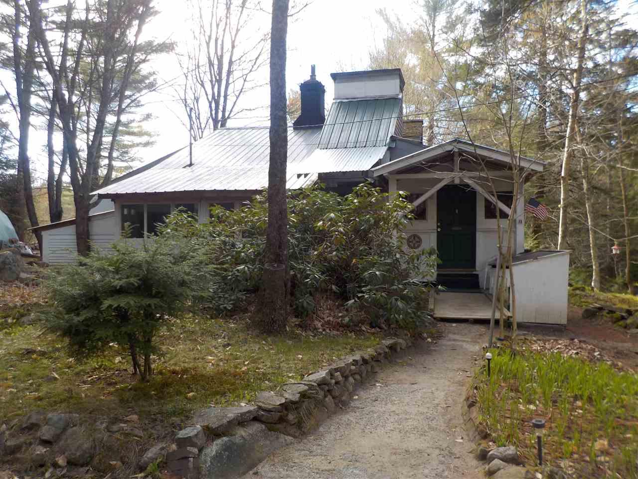 CANAAN NHLake House for sale $$85,000 | $85 per sq.ft.