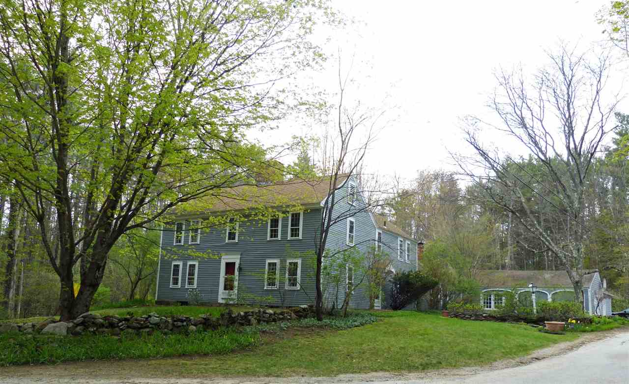 598 Red House Road, Francestown, NH 03043