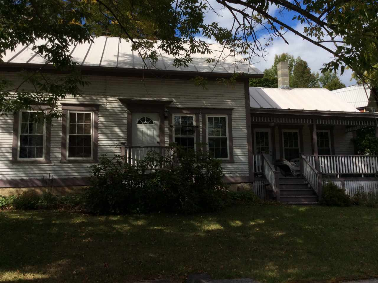 1787 Route 100 North, Ludlow, VT 05149