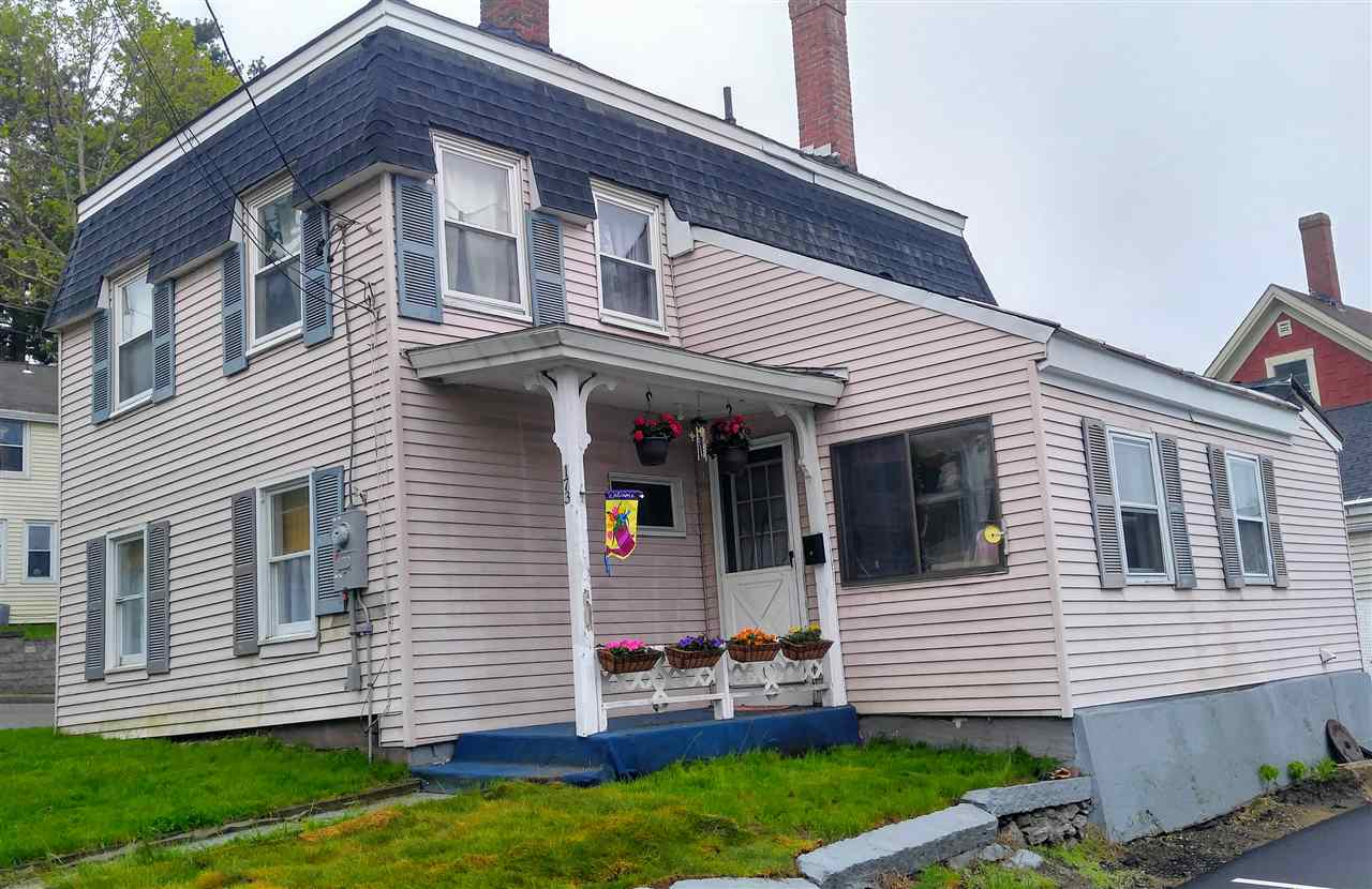 Pembroke NHHome for sale $List Price is $155,000