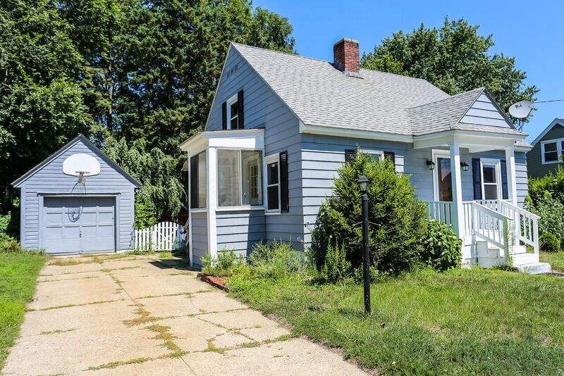 632 Holly Avenue, Manchester, NH 03103