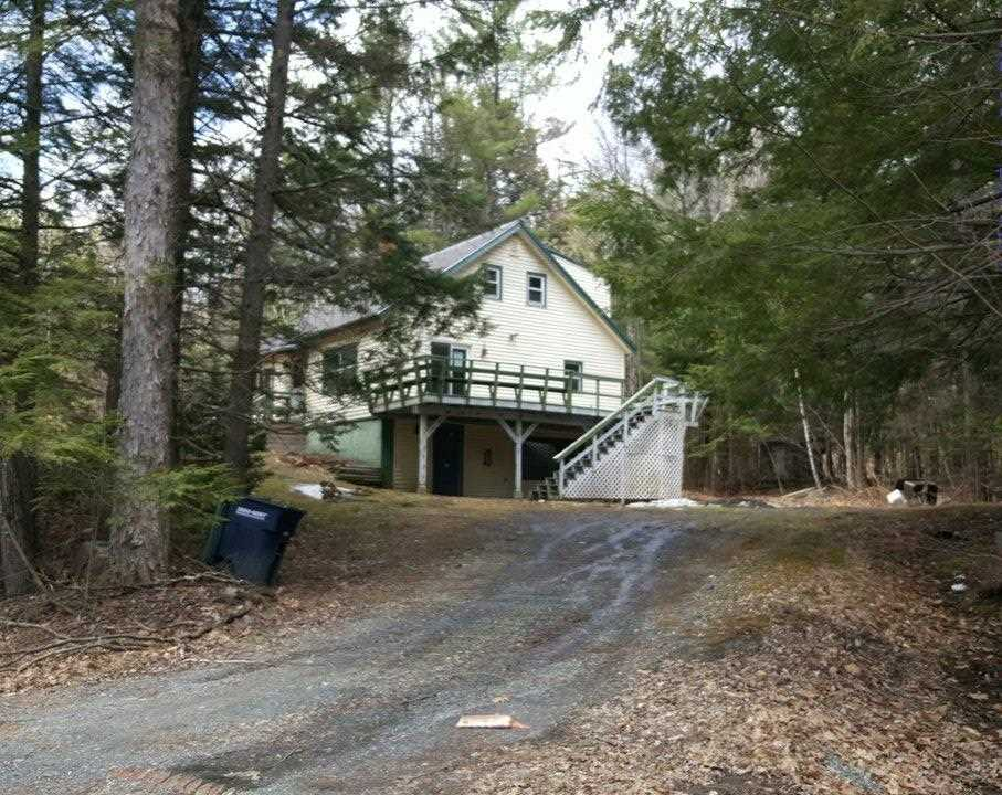 ENFIELD NH Home for sale $$159,900 | $79 per sq.ft.