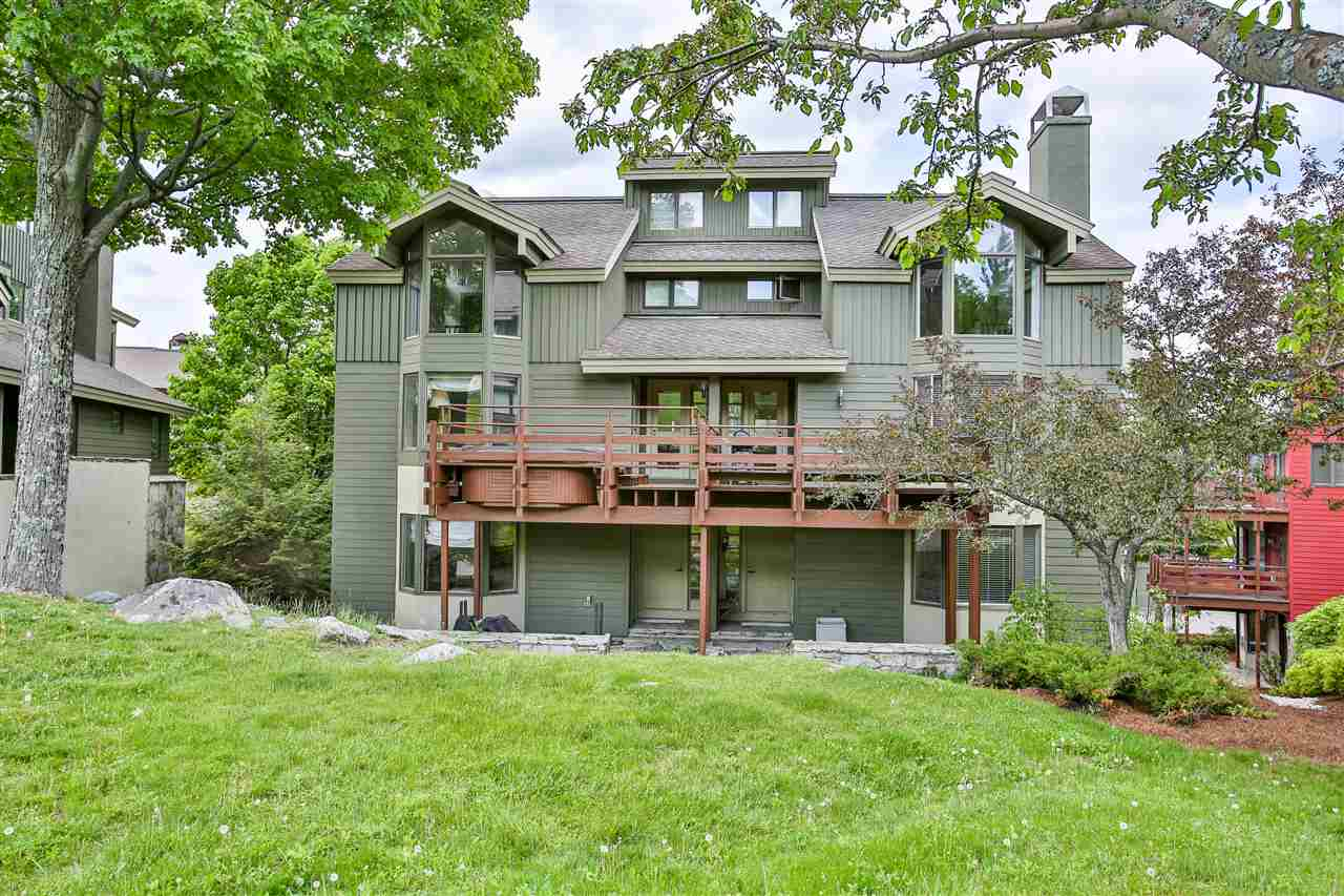 7 Mountain Reach Mews, Stratton, VT 05155