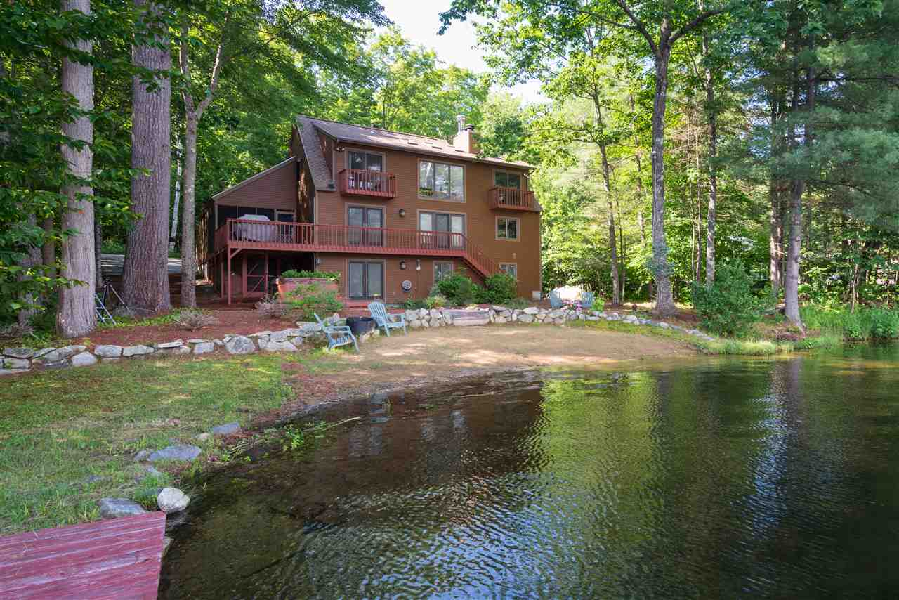 MOULTONBOROUGH NH  Home for sale $836,900