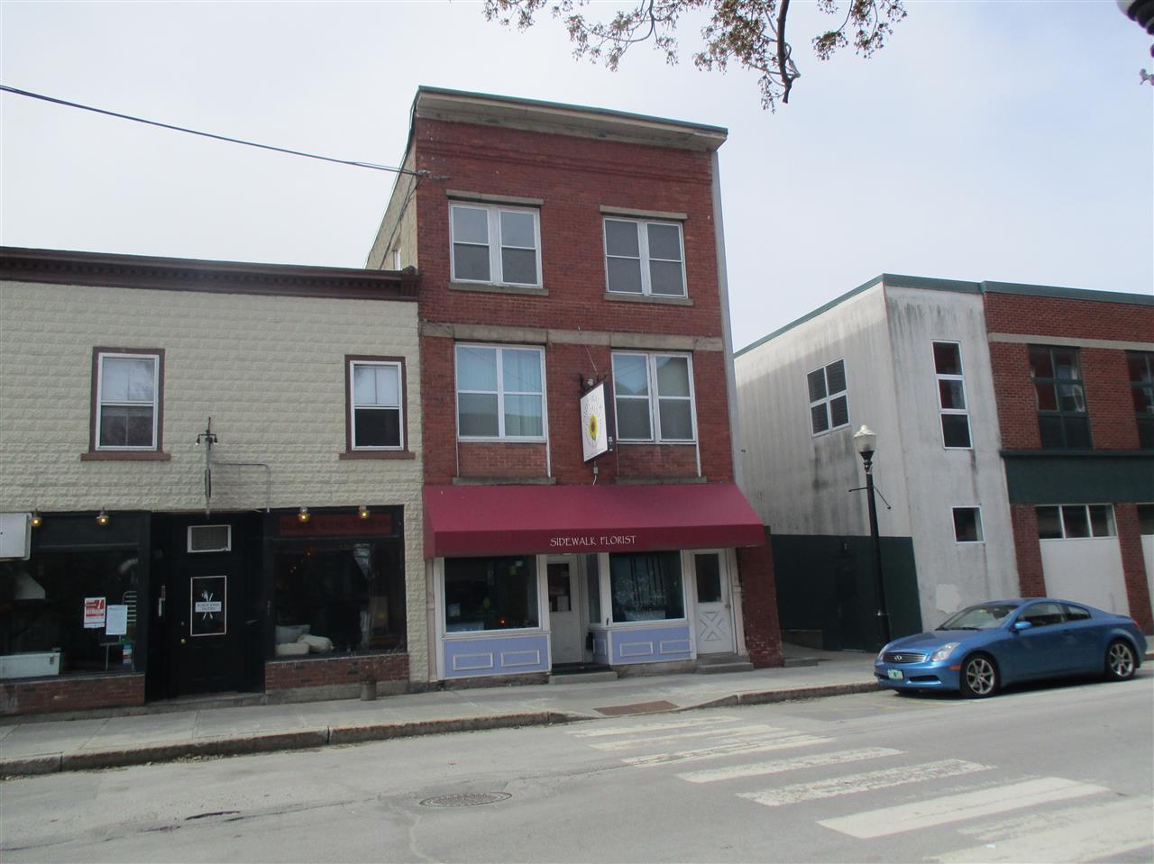 RANDOLPH VTCommercial Property for sale $$169,000   $54 per sq.ft.