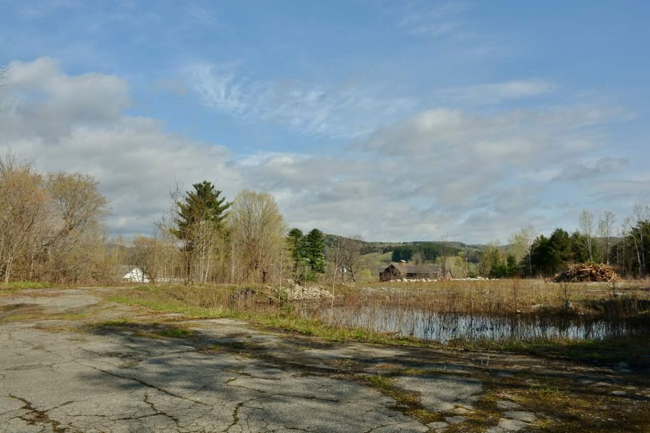 Woodstock VT commercial property $1,290,000