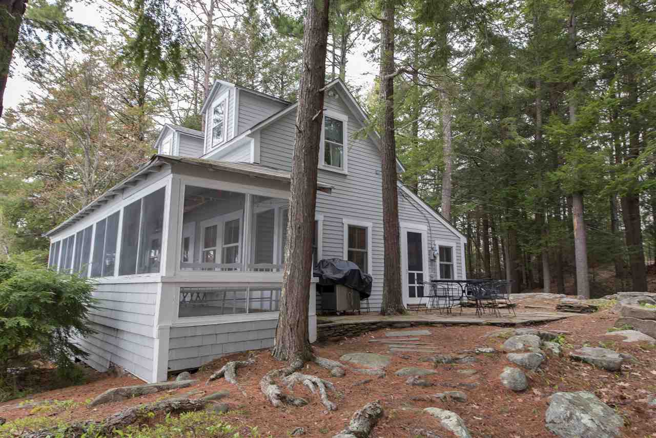 MOULTONBOROUGH NH  Home for sale $925,000