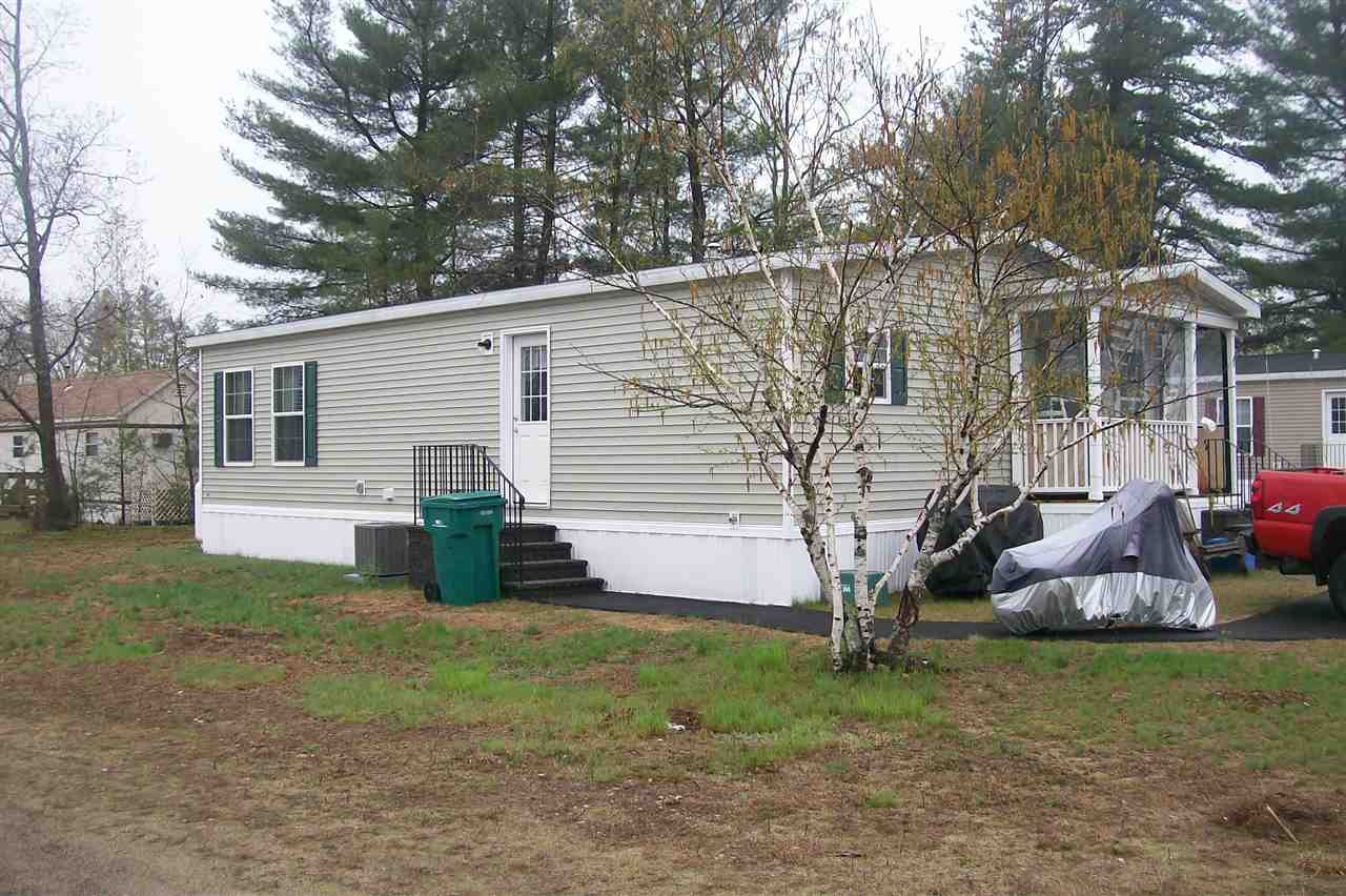1 Kennedy Ave., Rochester, NH 03839