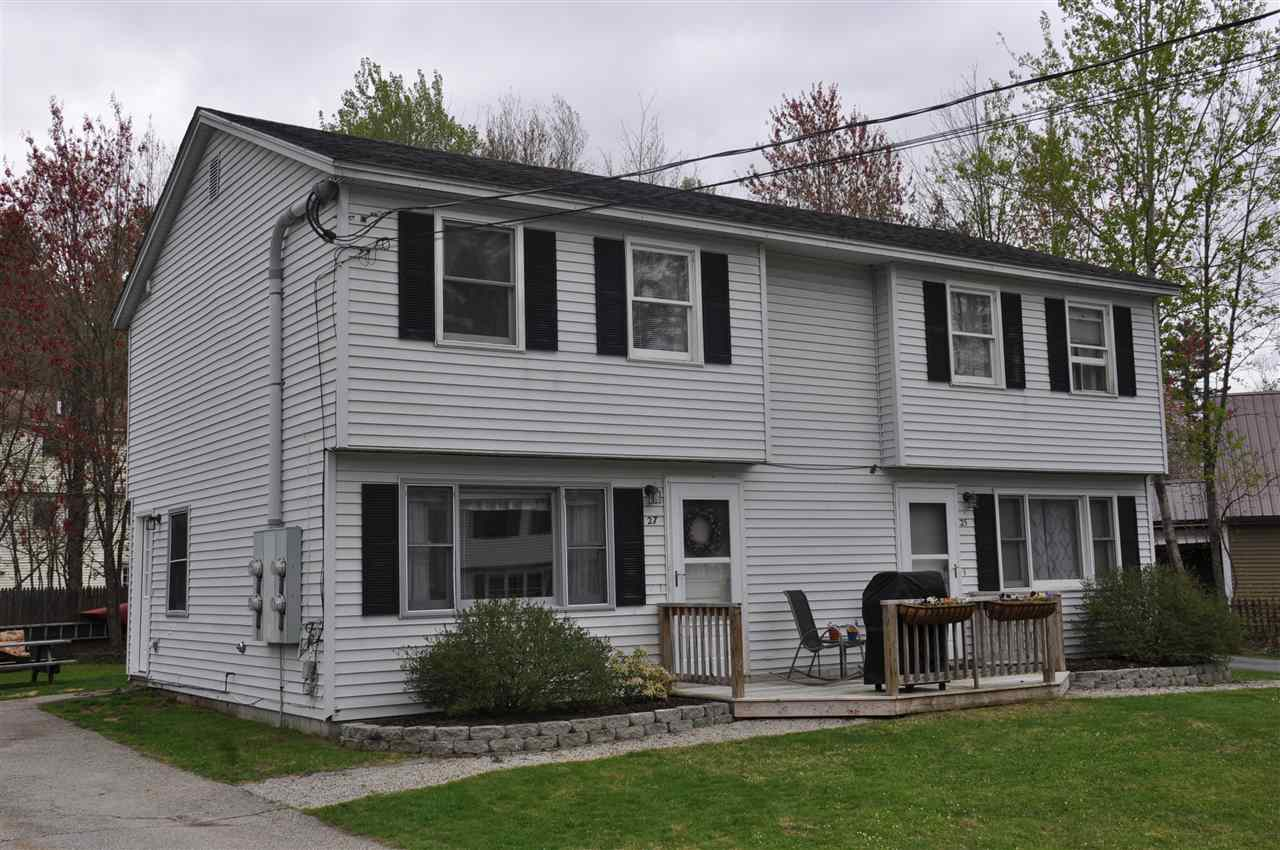 Allenstown NHMulti Family for sale $List Price is $225,000