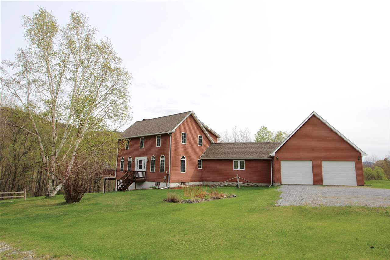 DANBY VT Home for sale $$375,000 | $170 per sq.ft.