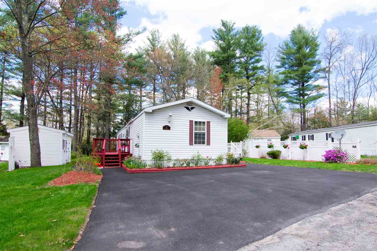 Derry NHMobile-Manufacured Home for sale $List Price is $69,900