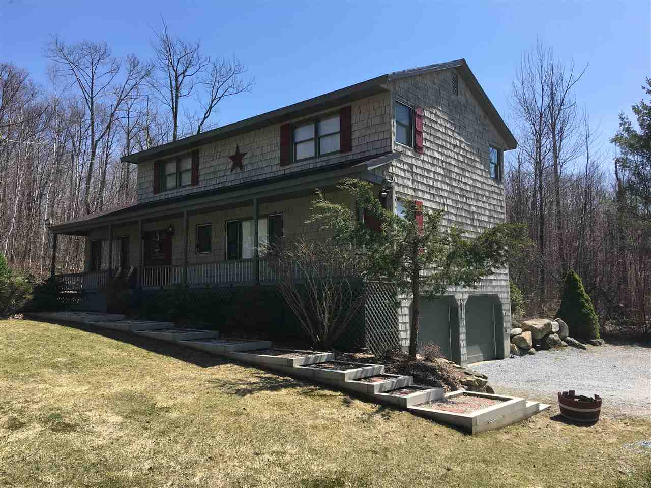 MENDON VT Home for sale $$295,000 | $135 per sq.ft.