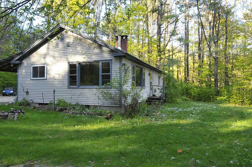 TOWNSHEND VT Home for sale $$140,000 | $140 per sq.ft.