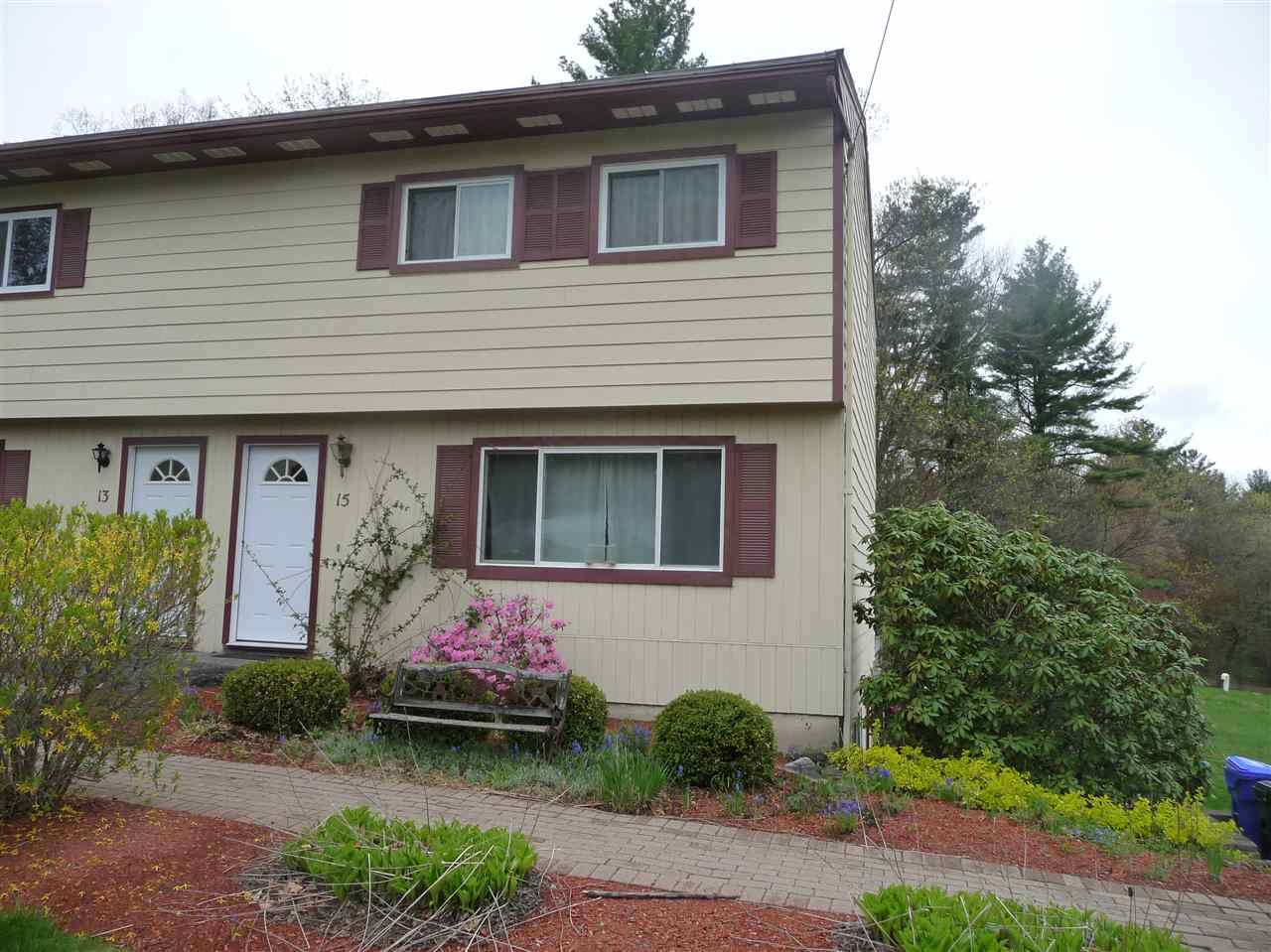 Hudson NHCondo for sale $List Price is $185,000
