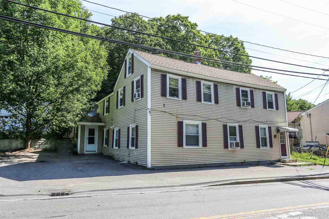 Goffstown NH Multi Family for sale $List Price is $289,900