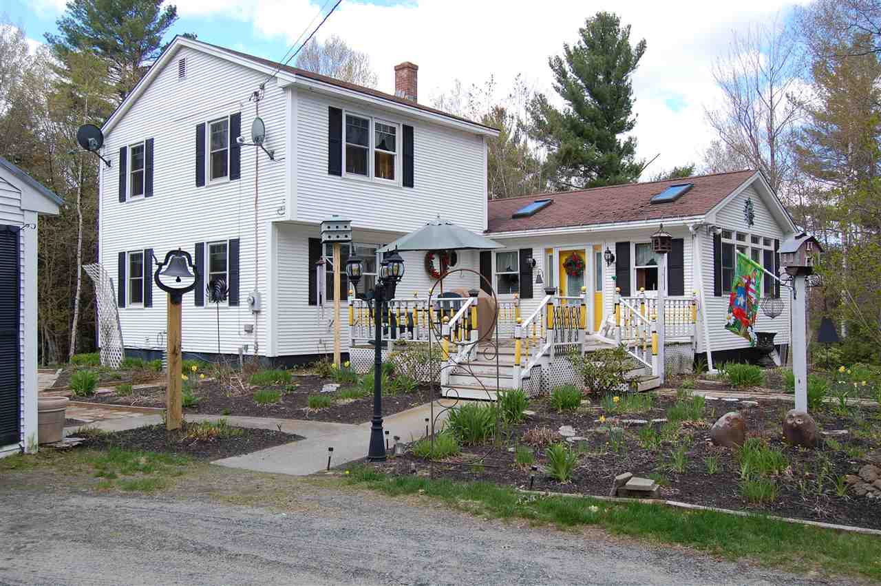 ENFIELD NH Home for sale $$259,900 | $138 per sq.ft.