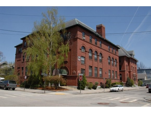 MANCHESTER NHApartment for rent $Apartment For Lease: $869 with Lease Term