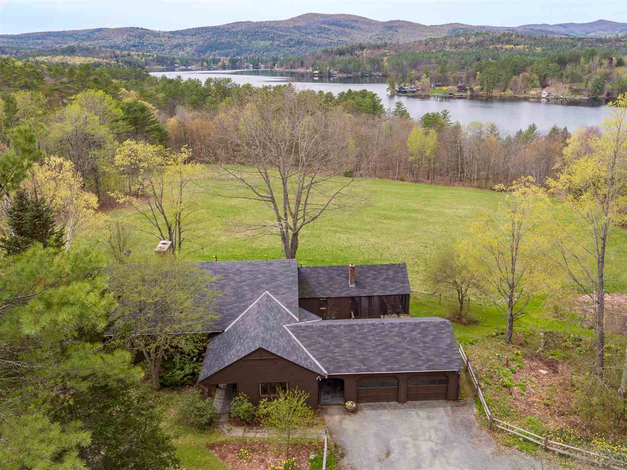 FAIRLEE VT Home for sale $$1,200,000 | $571 per sq.ft.