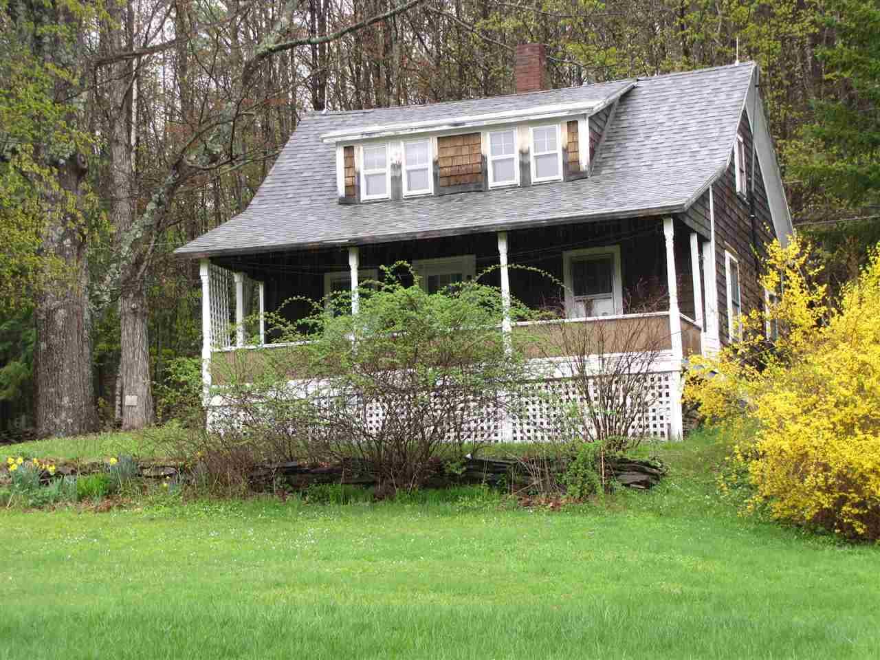 TOWNSHEND VTHome for sale $$114,000 | $118 per sq.ft.