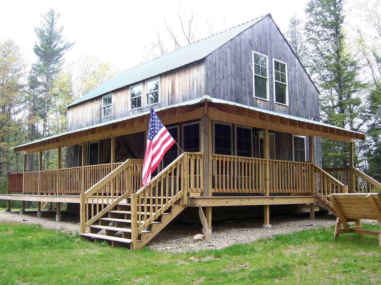 13 Cook Hill Road, Alstead, NH 03602