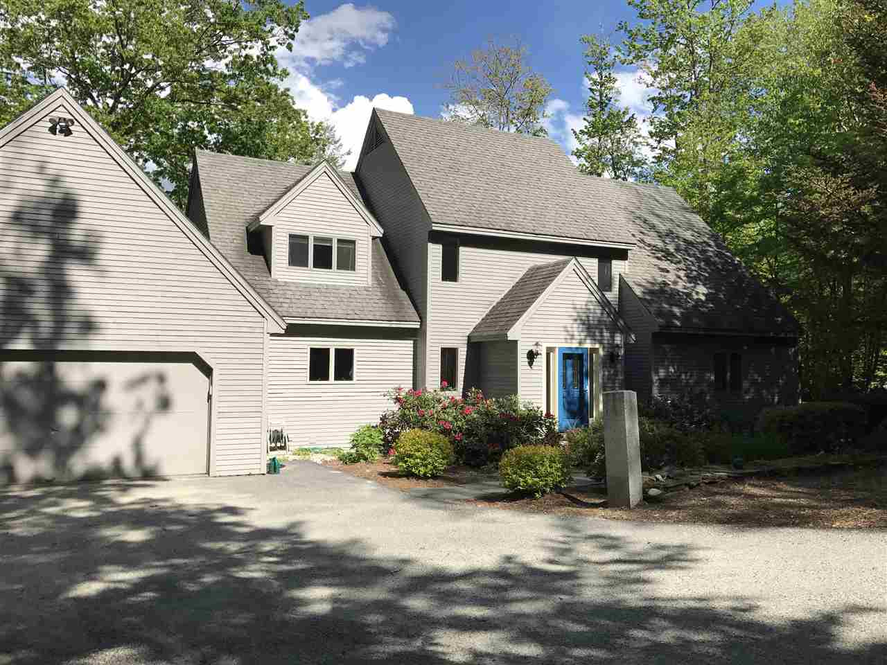 18 Summit Drive, Grantham, NH 03753