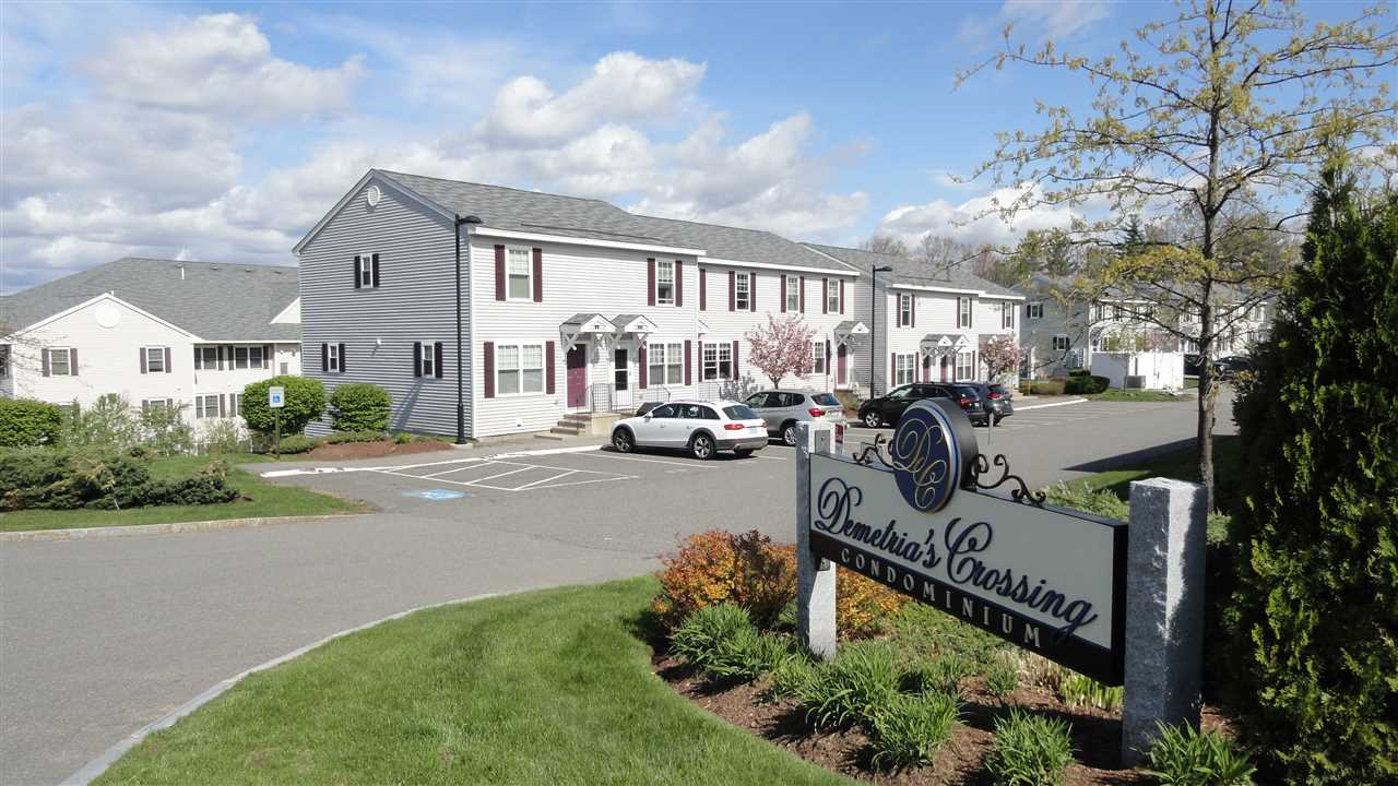 Manchester NH Condo for sale $List Price is $194,900