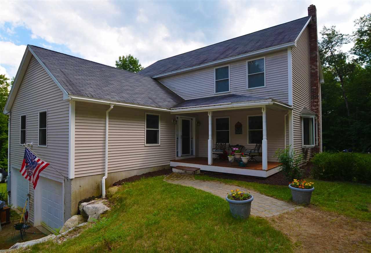 GILMANTON NH Home for sale $319,000