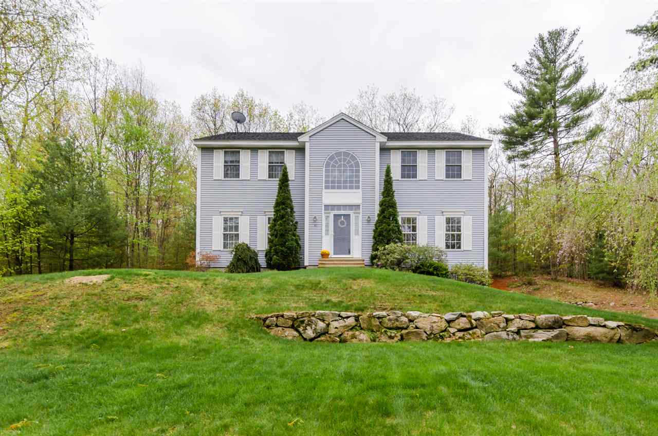 Brookline NH Home for sale $List Price is $329,900