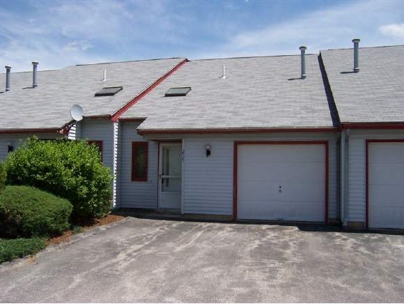 Nashua NH Condo for sale $List Price is $120,000