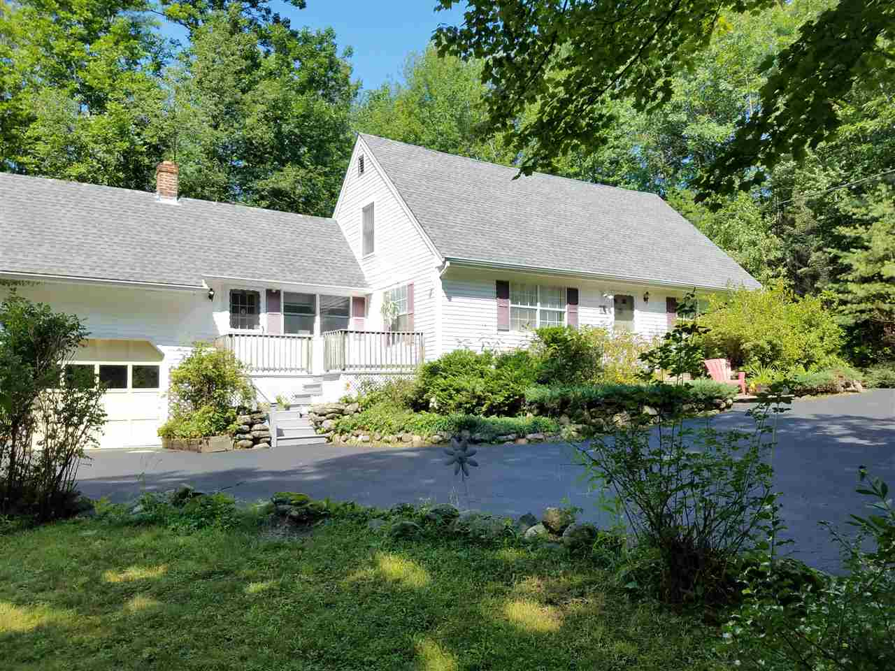 Chichester NH Home for sale $List Price is $264,900