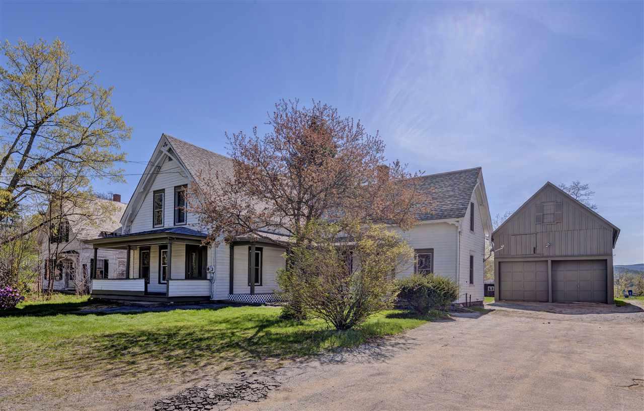 BRADFORD VTHome for sale $$199,000 | $59 per sq.ft.