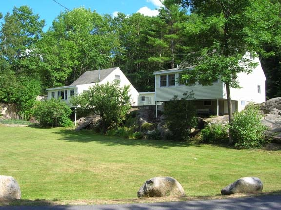 BRISTOL NH Home for sale $259,900