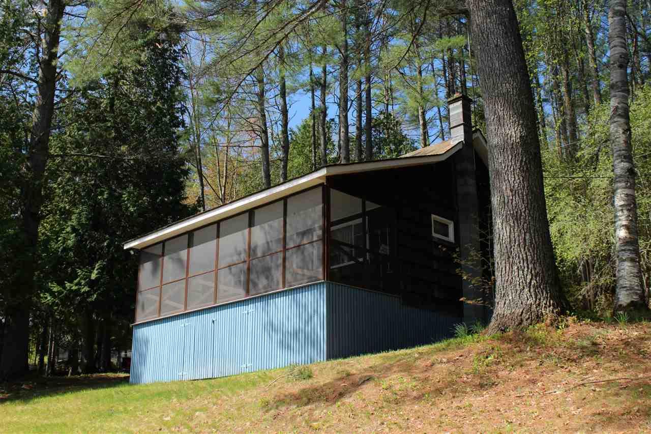 BARNET VTLake House for sale $$235,000 | $490 per sq.ft.