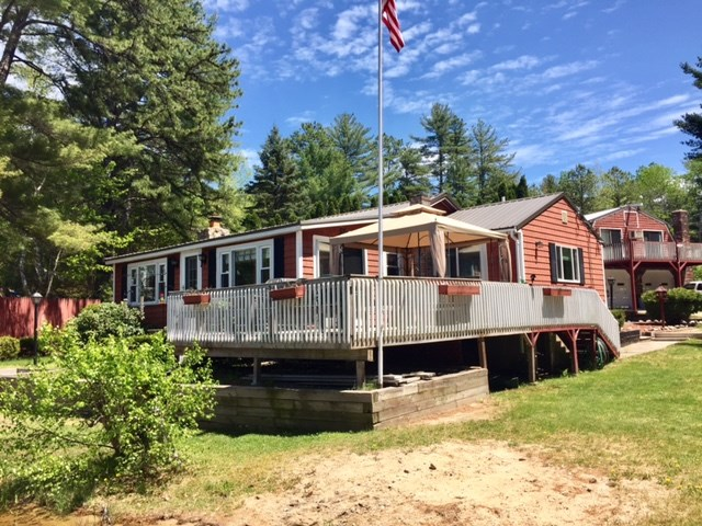 WAKEFIELD NH  Home for sale $379,900