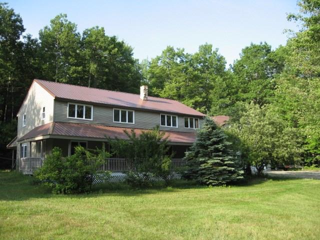 EFFINGHAM NH Home for sale $399,000