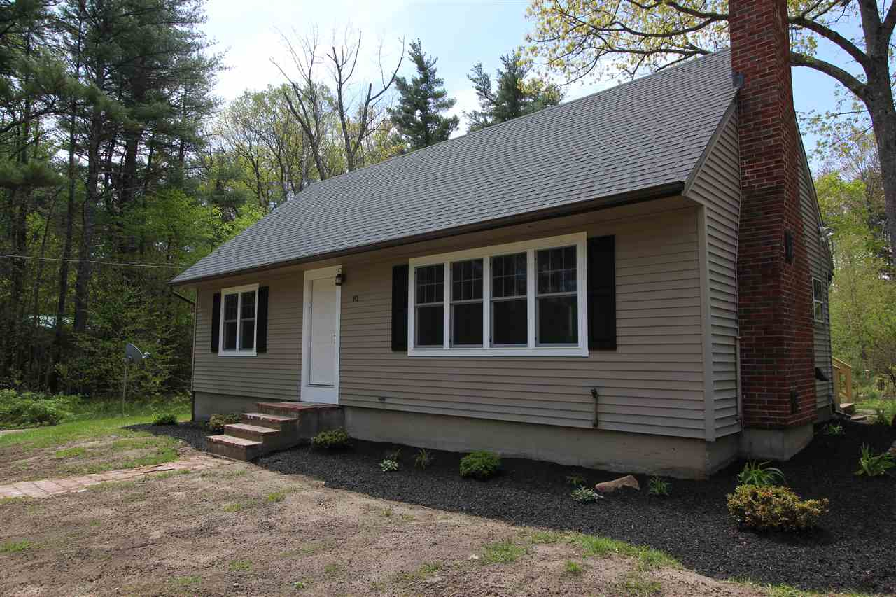 Deerfield NH Home for sale $List Price is $262,900