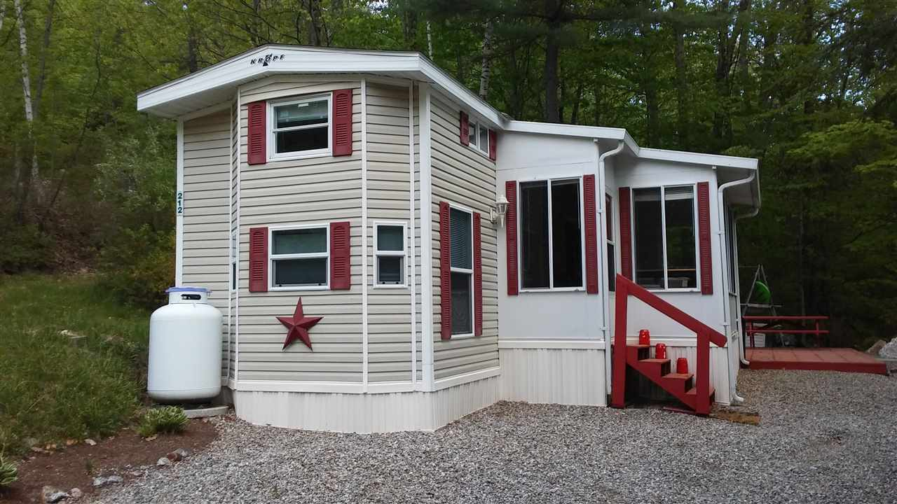 212 High Country Way, Holderness, NH 03245