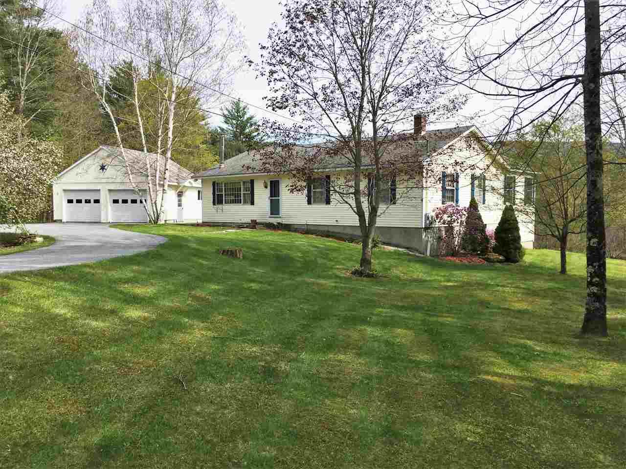 SUNDERLAND VTHome for sale $$285,000 | $169 per sq.ft.