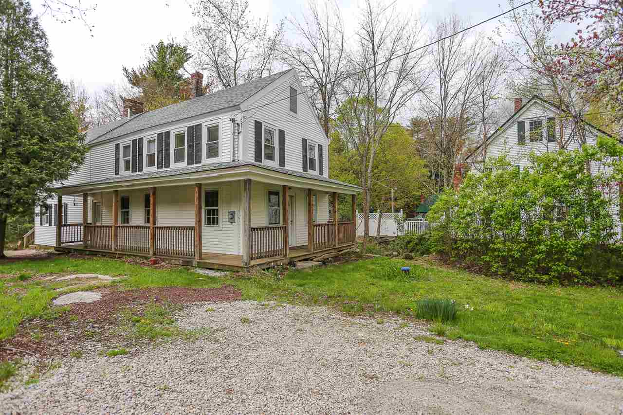 Candia NHHome for sale $List Price is $220,000