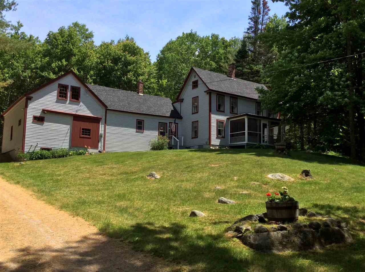 Village of Melvin Village in Town of Tuftonboro NH Home for sale $$229,000 $132 per sq.ft.