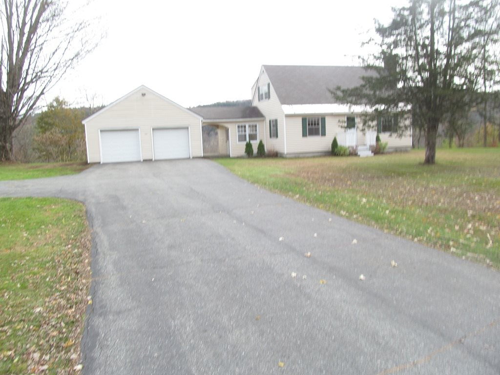 image of Windsor VT 3 Bedrooms  2 Bath Home