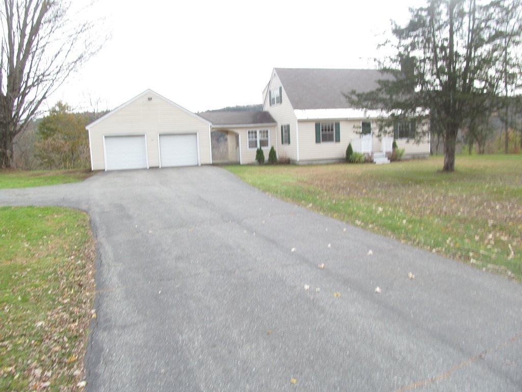 WINDSOR VTHome for sale $$199,000 | $121 per sq.ft.