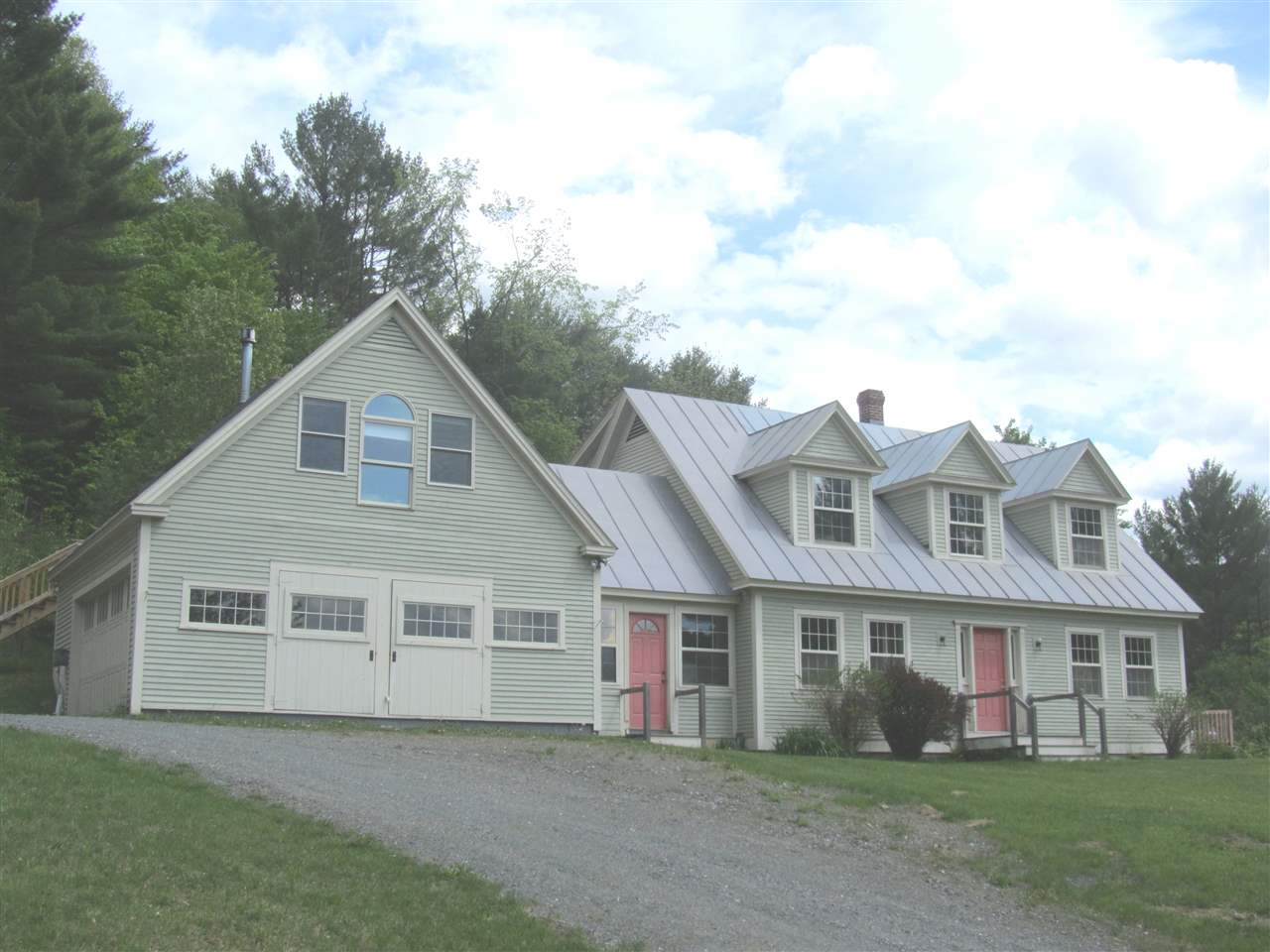 TUNBRIDGE VT Home for sale $$284,000 | $142 per sq.ft.