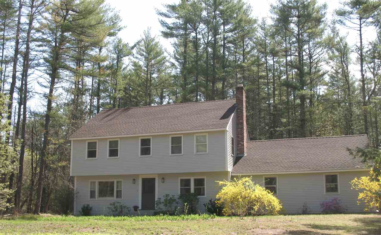 Brookline NH Home for sale $List Price is $335,000