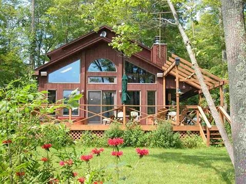 SUDBURY VTLake House for sale $$335,000 | $242 per sq.ft.