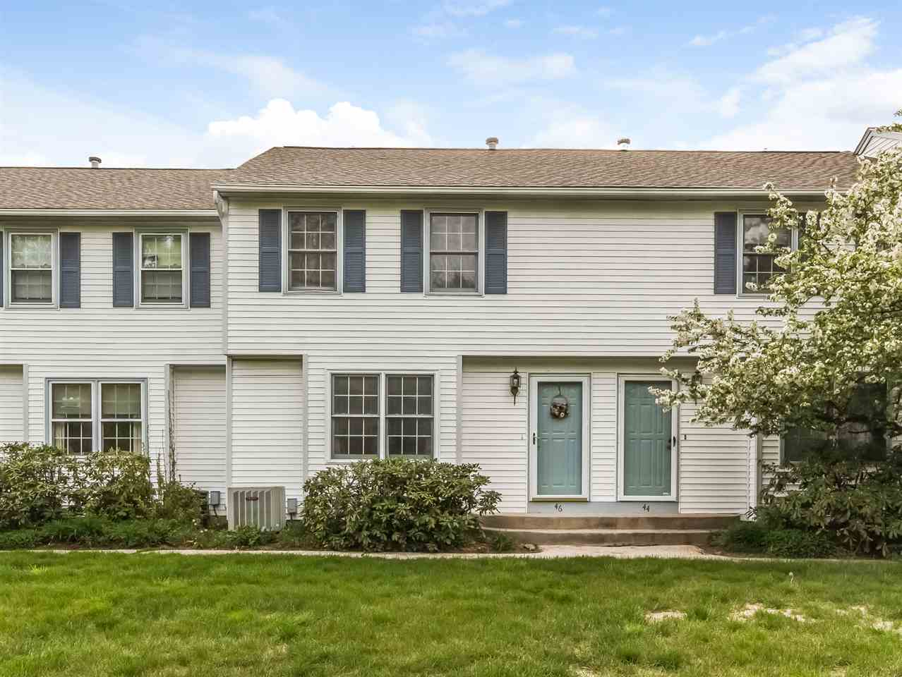 Nashua NHCondo for sale $List Price is $189,000