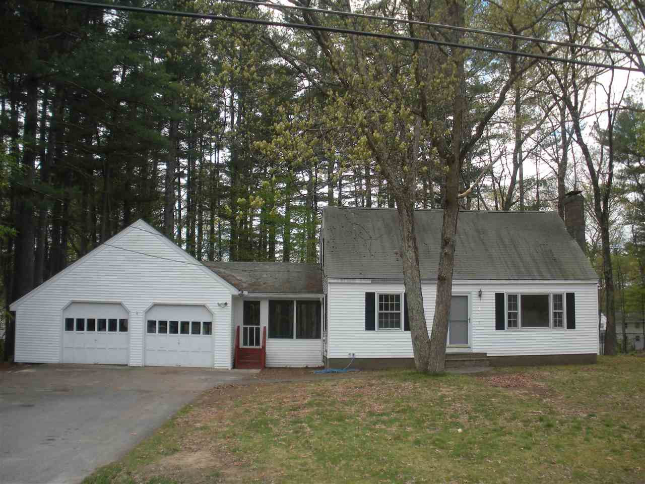 Merrimack NH Home for sale $List Price is $274,900
